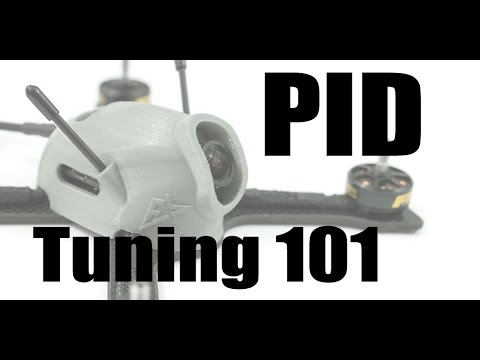 How to tune PIDs - UCoS1VkZ9DKNKiz23vtiUFsg