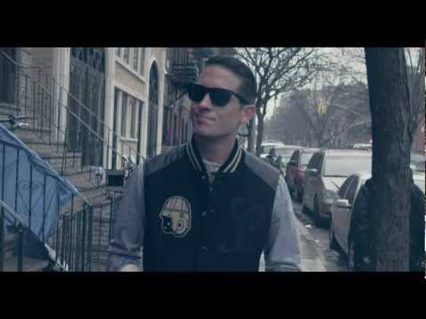 G-Eazy - Marilyn ft. Dominique LeJeune (Official Music Video) - UCBkNpeyvBO2TdPGVC_PsPUA
