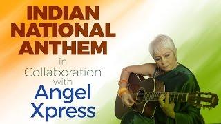 Indian National Anthem - geetuhinduja , Acoustic