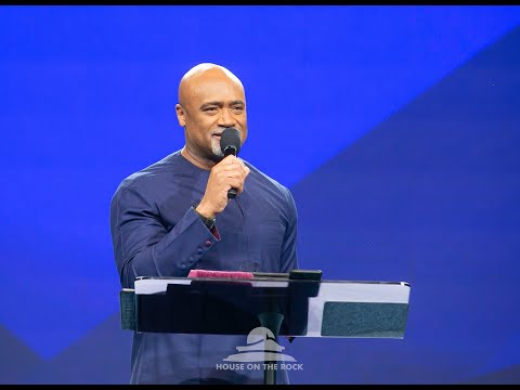Mystery Of His Method 1  Paul Adefarasin  Something Is About To Happen