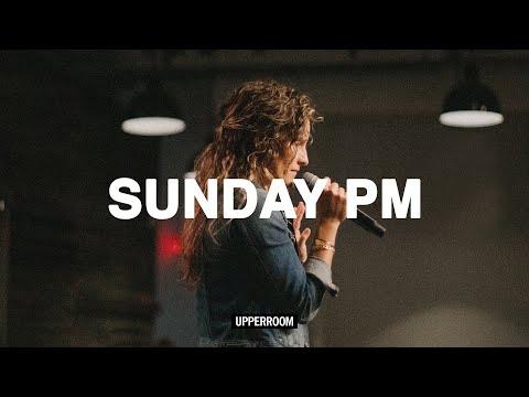 UPPERROOM Sunday Night - Reward Sibanda (July 18, 2021)