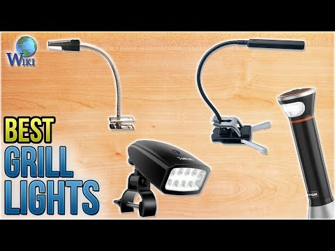 10 Best Grill Lights 2018 - UCXAHpX2xDhmjqtA-ANgsGmw