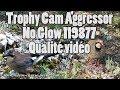 Qualité vidéo Bushnell Aggressor No Glow 119877