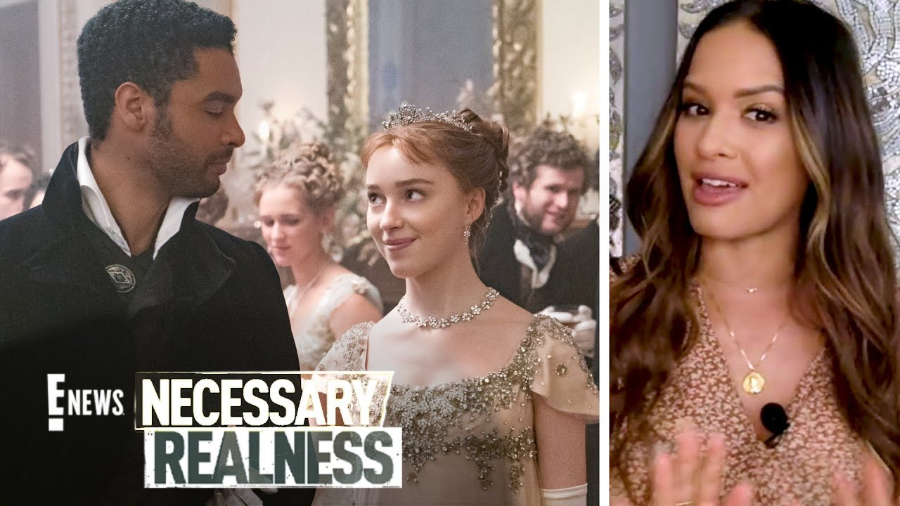 "Necessary Realness: ""Bridgerton"" Bombshells 