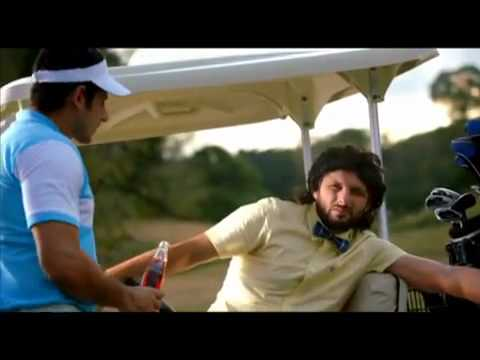 Pepsi & Afridi - Made for Cricket