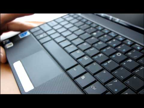 ASUS EEE PC 1001P Black Netbook Unboxing & First Look Linus Tech Tips - UCXuqSBlHAE6Xw-yeJA0Tunw