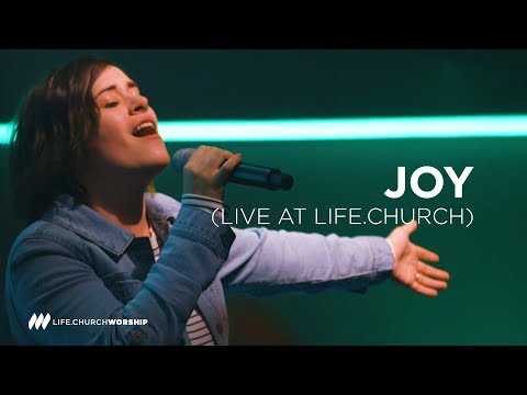 Joy - Life.Church Worship Christmas 2018