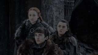 Game of Thrones Prequel  George R.R. Martin Confirms Starks Will Definitely be There, Teases New Tit