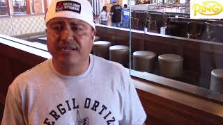 Robert Garcia Breaks Down Manny Pacquiao and Canelo's Current Situations