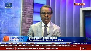 Lessons From Dangote Cement Success In Africa - Economist
