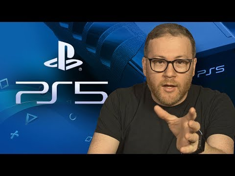 PlayStation 5 is official with release date and new controller info - UCOmcA3f_RrH6b9NmcNa4tdg