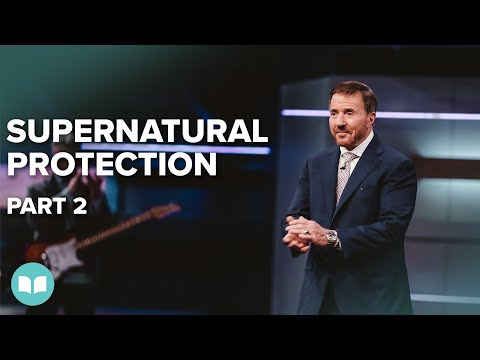 Supernatural Protection #1, Part 2 - Mac Hammond