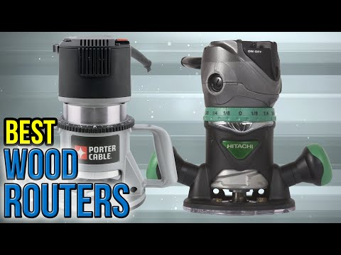 10 Best Wood Routers 2016 - UCXAHpX2xDhmjqtA-ANgsGmw