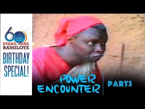 POWER ENCOUNTER 3 (AGBARANLA)