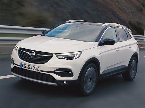 Essai Opel Grandland X (2018) - UCID-NICViVhXHTzTDTVXE0w