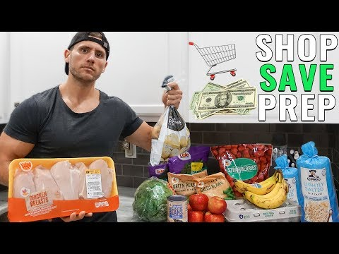 Quick Grocery Run | Shopping On A Budget - UCHZ8lkKBNf3lKxpSIVUcmsg