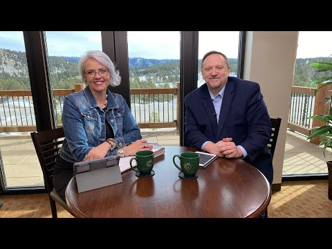 Charis Daily Live Bible Study: How to Triumph over Troubles - Rick McFarland - December 21, 2020