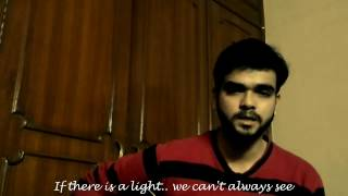 U2 - Song For Someone Cover - shreyans , Acoustic