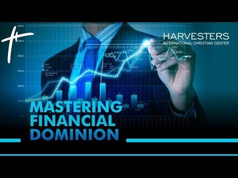 Mastering Financial Dominion  Pastor Bolaji Idowu  Sun 16th August, 2020