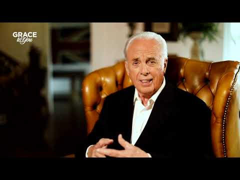 John MacArthur on Faithfulness