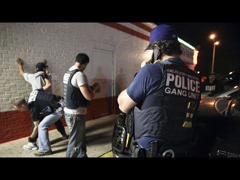 FBI càn quyét băng nhóm buôn người, giải cứu 84 trẻ em