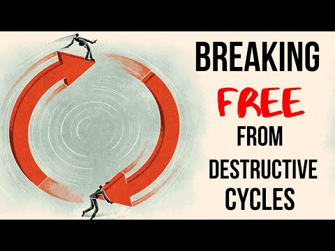 Are You a Cycler? Breaking Free from Destructive Cycles