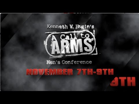 CALL TO ARMS 2019  Save the Date