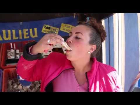 Cancale, le goût iodé de la Bretagne - UCVNSE-F3S8jLNLP5FOEnCAw