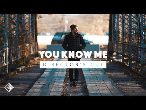 You Know Me (Director's Cut) - David Leonard