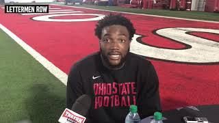 Tyler Friday: Ohio State defensive lineman talks Buckeyes 2019 fall camp