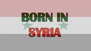Born In Syria - 10 Famous-Notable People