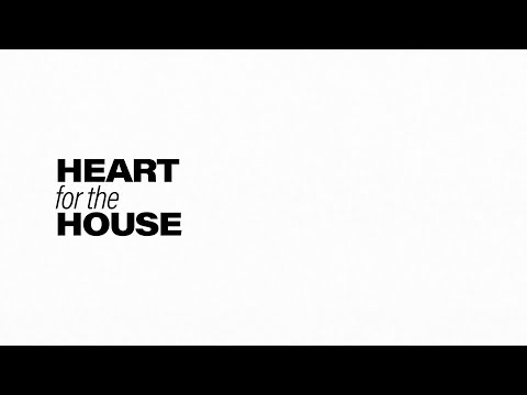 Heart for the House 2021  Rescue. Restore. Rebuild.