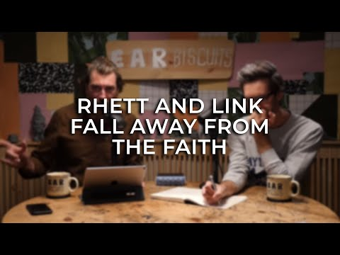 The REAL Reason Why Rhett and Link Fell Away from Christianity