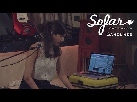 Sandunes - Mighty Protonic | Sofar Bombay - UCRLZb8PpI9N7COmYqHiDH7A