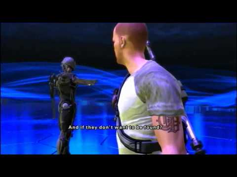 Playstation All-Stars Battle Royale - All Rival Scenes [HD] - UCEXPJESHWy5bS_FMVeVOW7w