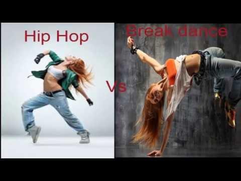 hip hop dance critique