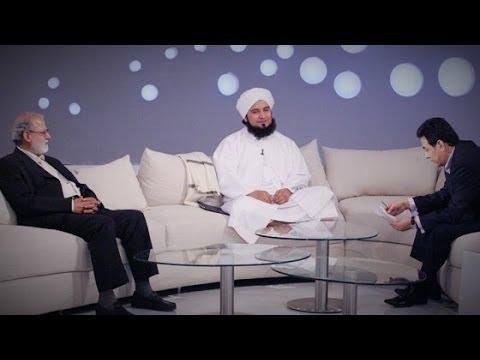 الدين والسياسة - د. محمد حبيب | آمنت بالله | الحبيب علي الجفري