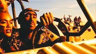 California Love feat. Dr. Dre (Dirty) (Music Video) HD