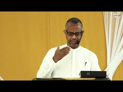 Thursday Bible Study - April 8, 2021