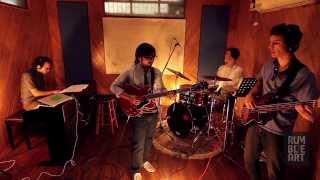 The Missing Link - adityabalani , Jazz