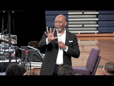 September Sermon Series God Chaser Pt 1