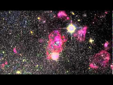 Hubble Scopes Out Cosmic Bubbles - videofromspace