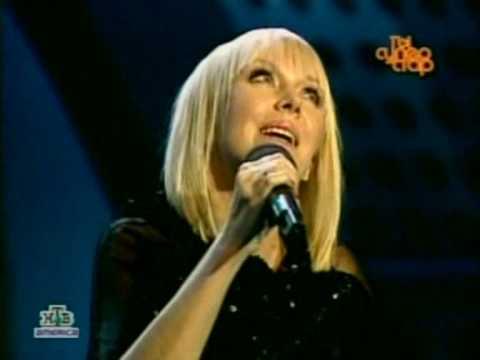 ВАЛЕРИЯ - Самолёт LIVE. Ты суперстар 2007, НТВ - valeriyaofficial