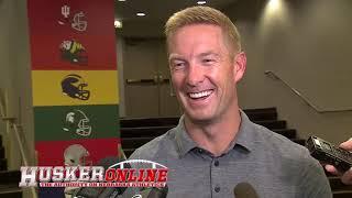 HOL HD: FOX Analyst Joel Klatt talks Nebraska vs. Colorado