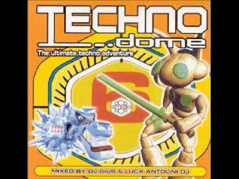 technodome vol 6 - default