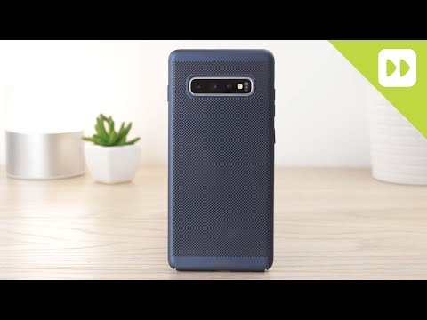 Top 5 Best Samsung Galaxy S10 Plus Thin Cases - UCS9OE6KeXQ54nSMqhRx0_EQ