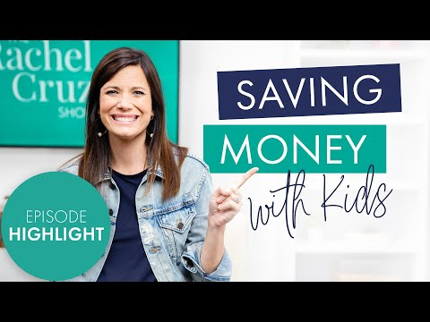 Money Saving Tips From Moms Just Like You