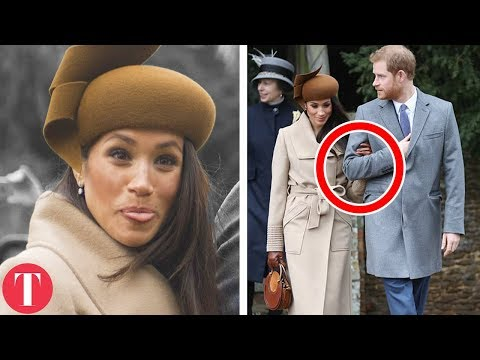 10 Rules Meghan Markle HAS To Follow And 5 She's ALREADY Broken - UC1Ydgfp2x8oLYG66KZHXs1g