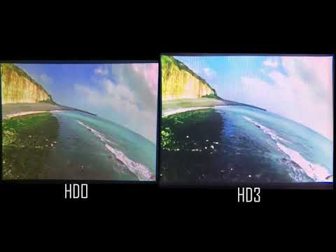 HDO vs. HD3 Display Screen Comparison (OLED & LCD) - UCQ3OvT0ZSWxoVDjZkVNmnlw