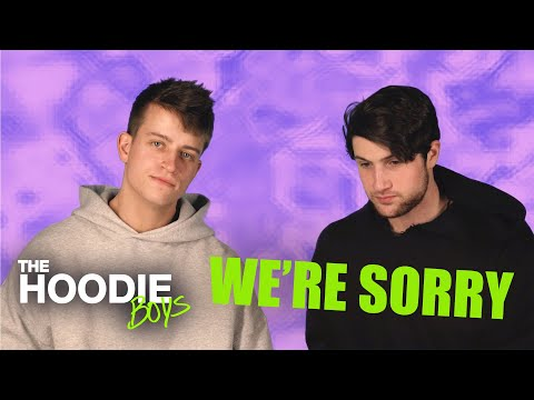 THE HOODIE BOYS  THIS IS BAD  Elevation YTH